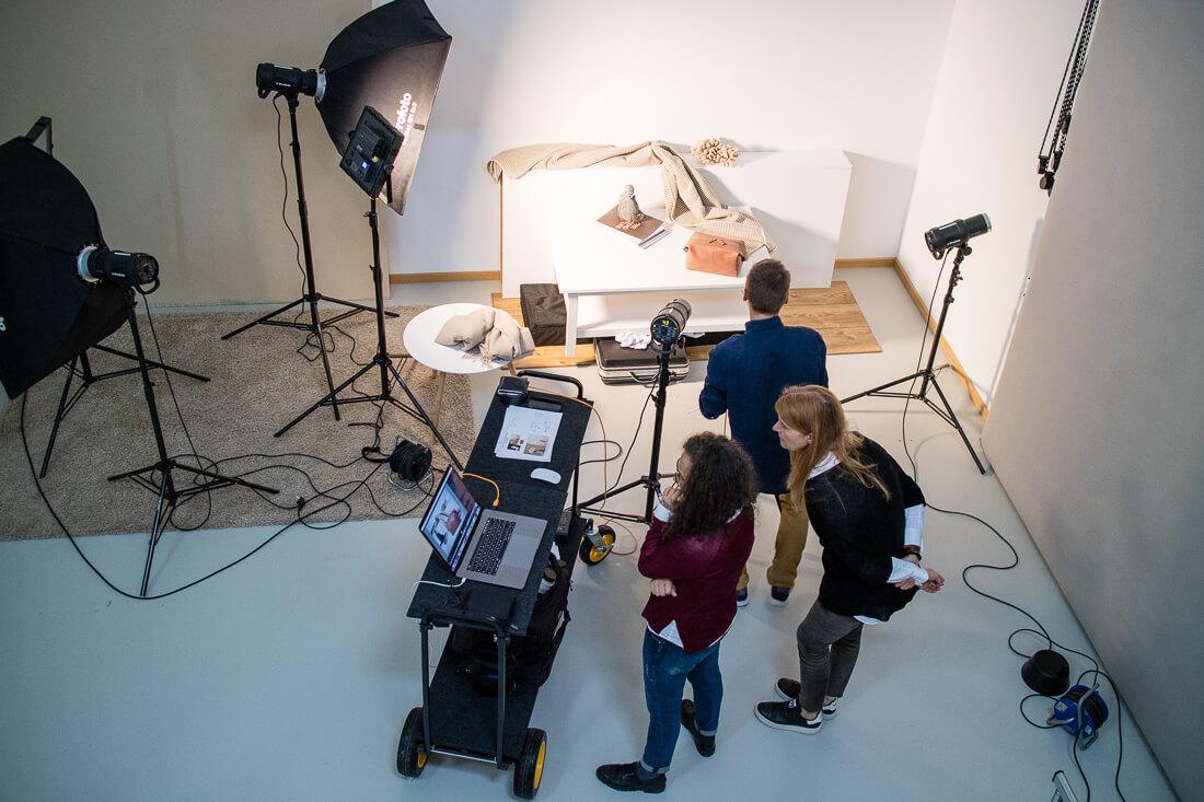 Making-of Margo Kulturtahscen Matthias Baumgartner Videofotografie
